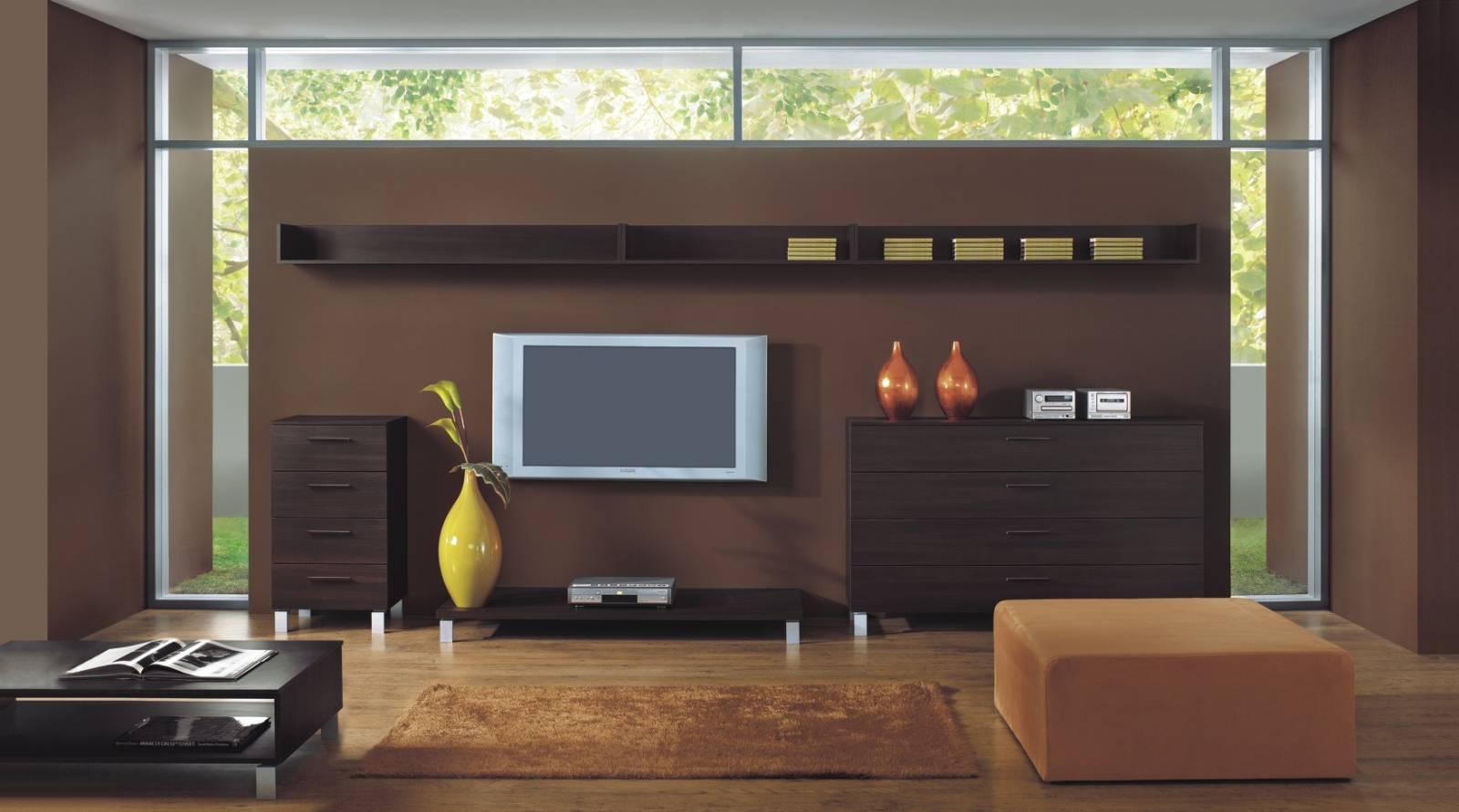 Мебель для гостиной от производителя на заказ